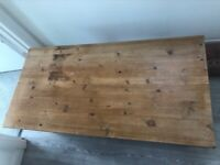For Sale - Wooden Coffee Table