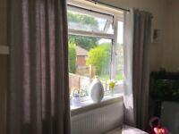 Grey dunelm curtains
