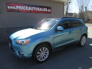 2011 Mitsubishi RVR GLASS ROOF - HEATED SEATS - $39 A WEEK!!!