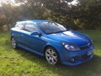 2008 Vauxhall Astra VXR 2.0 Arden Blue