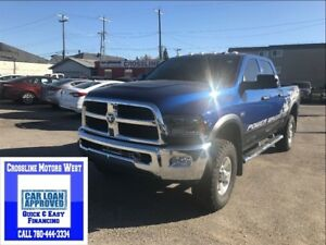 2015 Ram 2500 POWERWAGON  PRICED TO SELLL