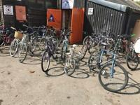 Student Bikes! £60 Gets you a Bike with free Lock, Lights & Delivery to your door!!
