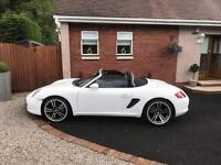 Porsche Boxster fully restored cat c mint condition 05 £7995