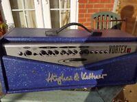 Hughes & Ketnner Vortex 100W head