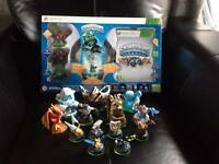 Fish Tank Wanted 28-30 litres ( SWAP )For Xbox 360 Skylanders Spyro's Adventure Starter Pack