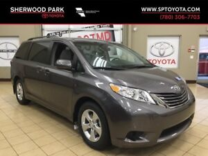 2017 Toyota Sienna LE FWD