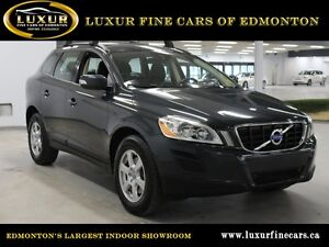 2012 Volvo Xc60 |Roof Rack|