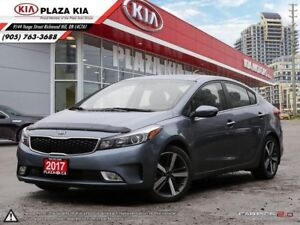 2017 Kia Forte EX SX | TOP OF THE LINE