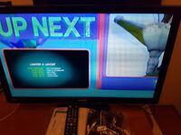 "Samsung 27"" Smart TV"