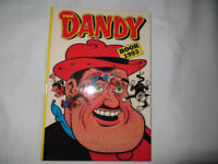 Dandy Annual - 1993 - Immaculate condition