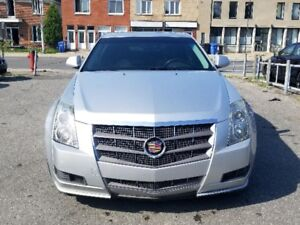 2011 Cadillac Berline CTS  3.0L/ Cuir/ Toit Panoramique/ Finance