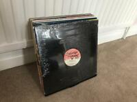 Job Lot - 25x House & Disco Vinyl Records