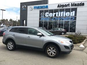 2012 Mazda CX-9 GS with Luxury