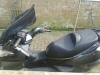Aprilia atlantic 500 cc scooter SWAPS