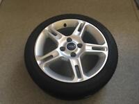 Ford Fiesta Alloy Wheel 195/45/R16