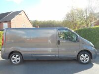 FINANCE ME!! Stunning 2014 Vauxhall Vivaro Sportive with only 71k from new!!