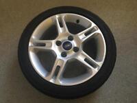 Ford Fiesta Alloy Wheel 195/45\R16