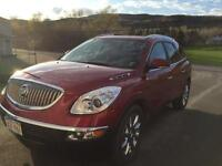 Buick Enclave 2012 'Full Equip' - IMPÉCABLE