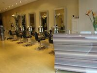 Hairdressing Junior/Trainee Glasgow Southside
