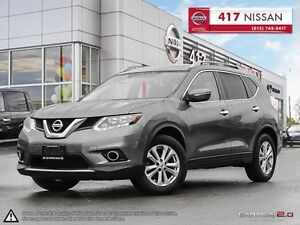 2014 Nissan Rogue SV // PANORAMIC ROOF //
