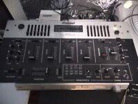 Pro sound mixer £25