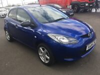 2008 Mazda 2 1.3 ts, mot - December 2018 , 2 owners from new ,corsa,clio,jazz,yaris,fiesta,punto,c2