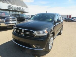 2016 Dodge Durango LIMITED DUAL DVD!! NAVIGATION!! LOW KM!!
