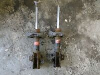 Honda Civic 2.2 CDTI 2006-20012 Front shocks fn2 fn3