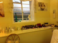 For sale Beauty Salon