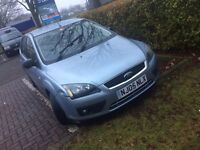 Bargain Automatic Ford Focus 800 anthing close to that