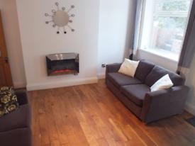 2 bedroom flat in Psalter Lane, Sheffield
