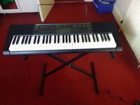 Casio CTK-2200 Keyboard with Stand