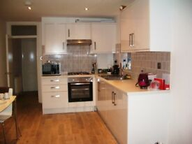 An immaculate two double bedrooms apartment, full refurbishment to a high standard
