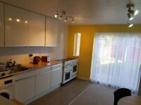 Lovely double room in Fishermead to rent from now, near CMK. All bills included