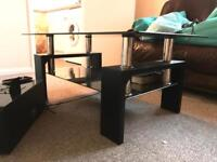 Slightly used centre table