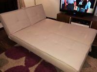 John Lewis Futon Sofa Bed