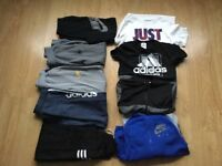 😈**Nike And Adidas Kids Clothes** 😈** Age 8-10** 😈