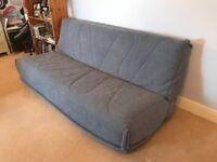 3 Seater Sofa / Sofa Bed , Slumberdown Mattress