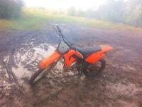 Full size crosser for sale/swap