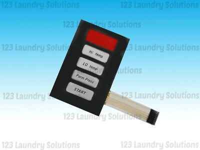 Generic Touchpad For American Dryer 112515