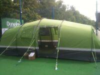 Zenobia 6 person tent