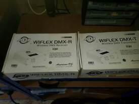 ADJ Wiflex System