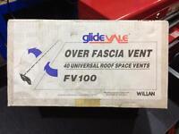 Over fascia vent box 12m
