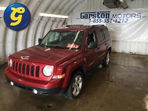 2012 Jeep Patriot SPORT*NORTH EDTION*4WD***4 BRAND NEW GT-RADIAL