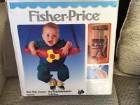 Fisher Price Door Bouncer