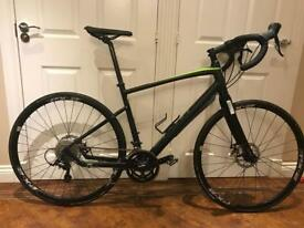 Giant revolt cyclo-cross bike