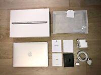 "Apple MacBook Pro Retina Display A1398 15"" Laptop Mid 2012, 256GB SSD, 8BG RAM, 2.3GHz i7"