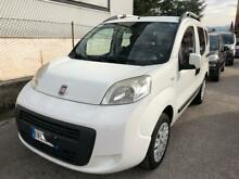 FIAT QUBO 1.4 8V 77 CV Natural Power