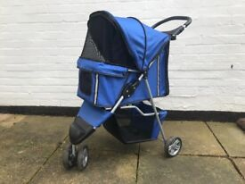 Puppy or Small Dog Stroller