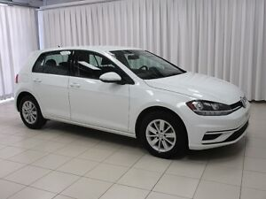 2018 Volkswagen Golf QUICK BEFORE IT'S GONE!!! TSI 1.8 L 5DR HAT
